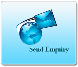 Send your Enquiry